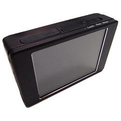 LawMate PV-500EVO2U HD Touch Screen Handheld DVR
