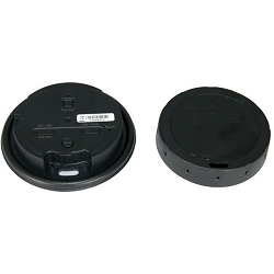 LawMate PV-CC10 Coffee Cup Lid Hidden Camera DVR