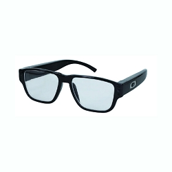 Lawmate PV-EG20CL Spy Eyeglasses DVR