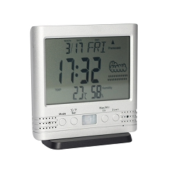Lawmate PV-TM10FHD Thermometer with Clock DVR