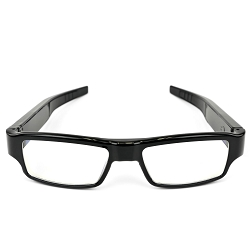 CG1000 Pro Spy Camera Glasses -1080P