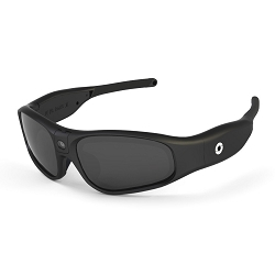 iVUE Rincon 1080P Spy Camera Glasses