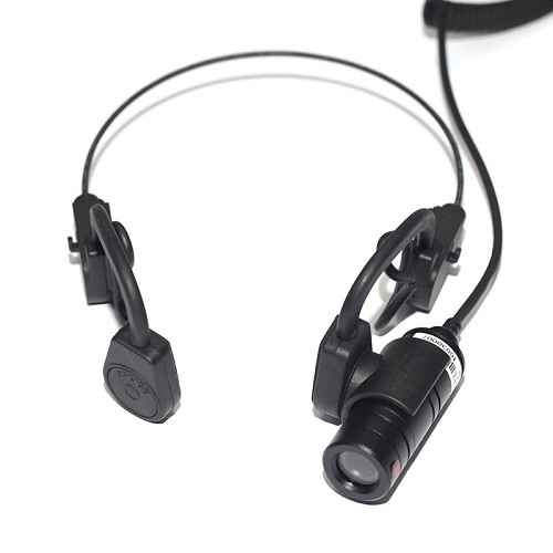 Lawmate ER-18 Headset camera