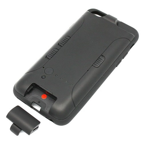 PV-IP7w iPhone 6/7 Battery Case Camera & DVR