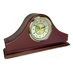 CVR Mantel Clock Camera Wi-Fi (Battery)
