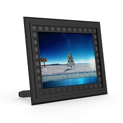 PF100 720P Picture Frame Hidden Camera